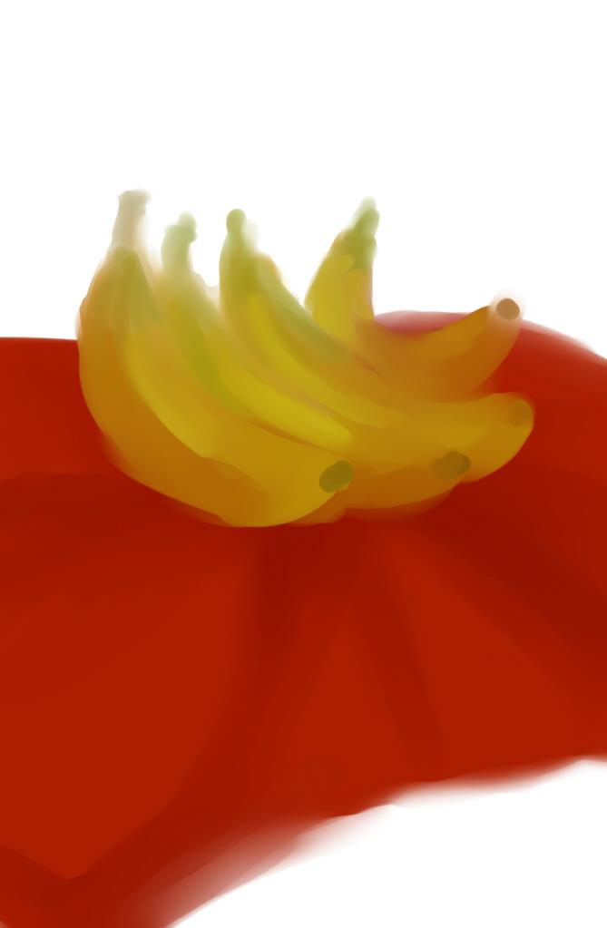 Banana's