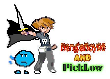 Banglaboy96 / Picklow GBA