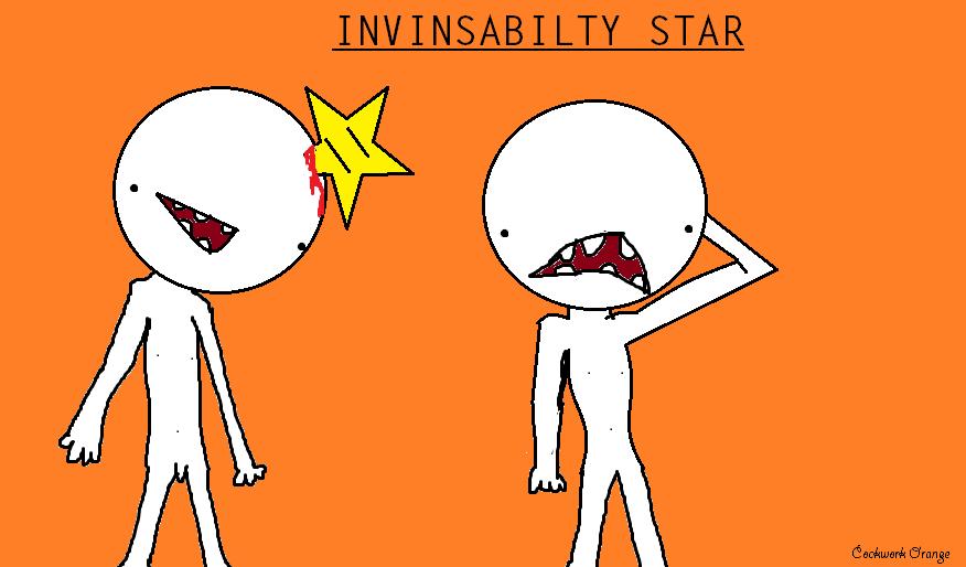 Invinsability Star