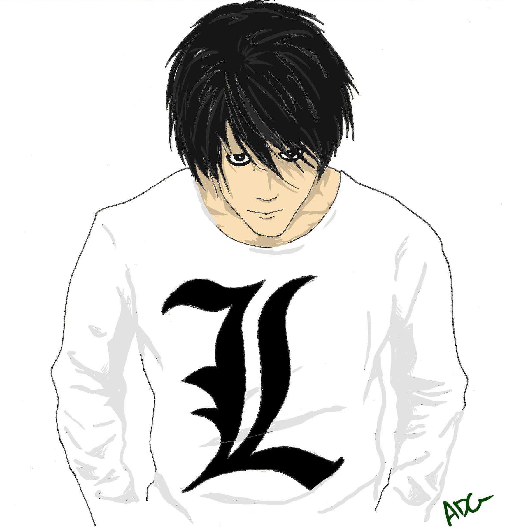 L. Lawliet