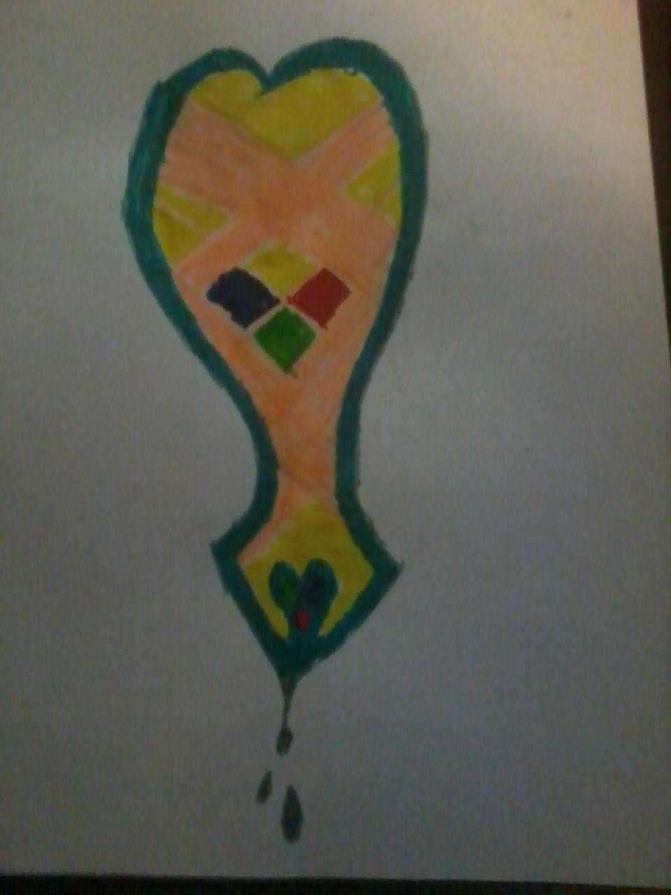 Heartless Symbol?