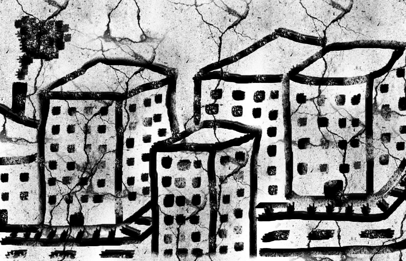 Cracked City