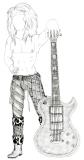 Glam And Guitars