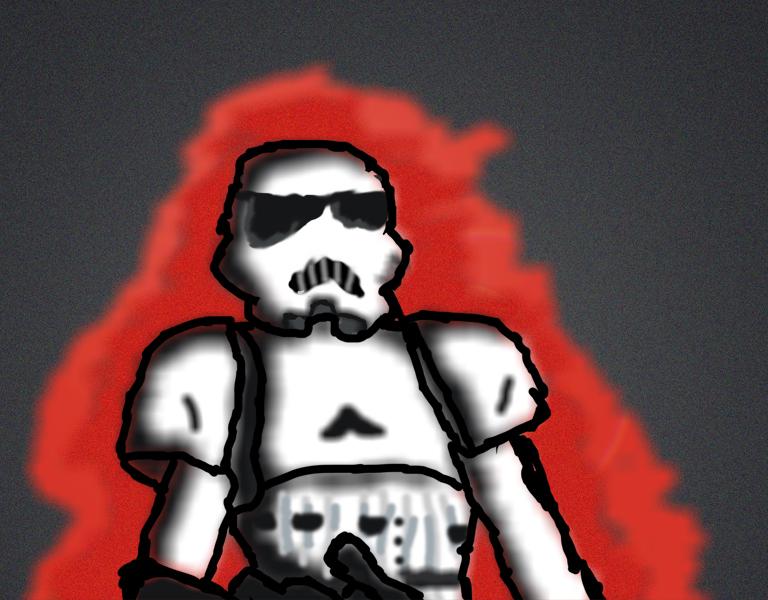 EVIL StormTrooper