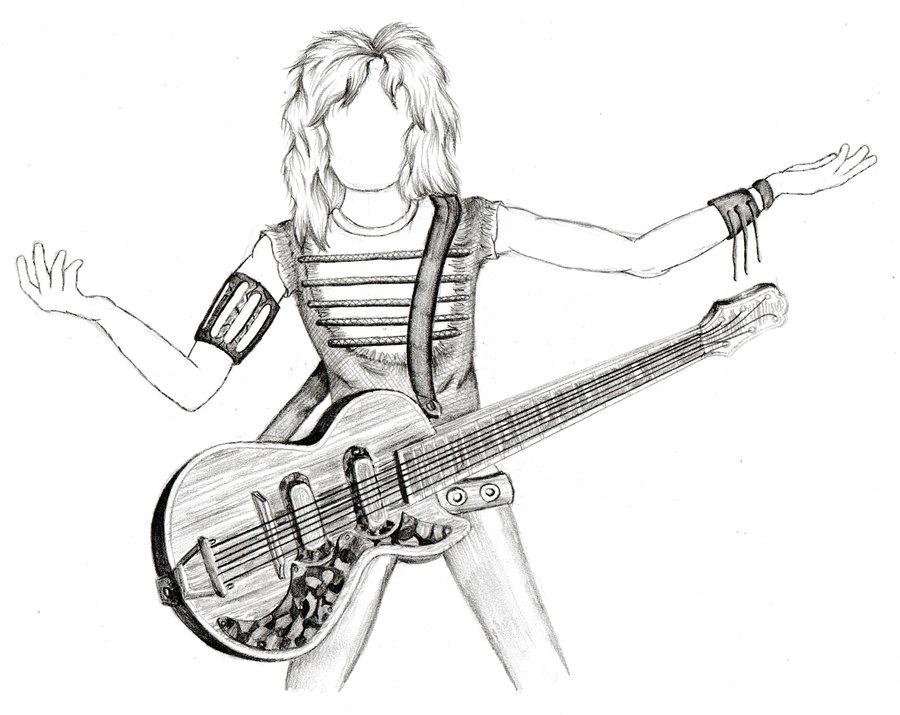 Guitar And Attitude