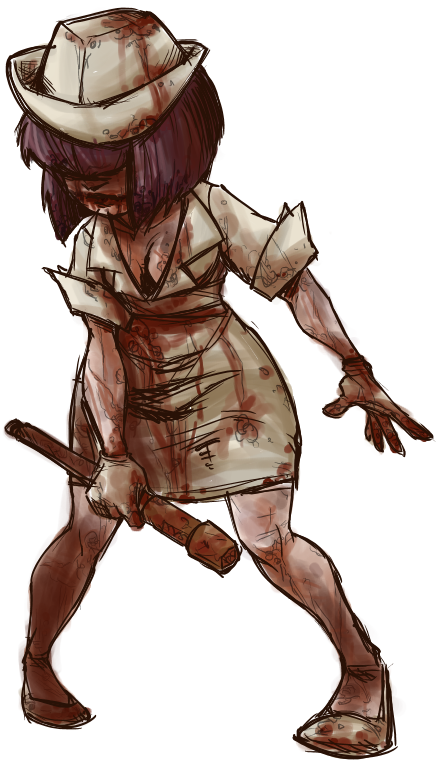 CG: SH3 Nurse