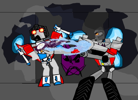 madformers Lamotron and Starsc