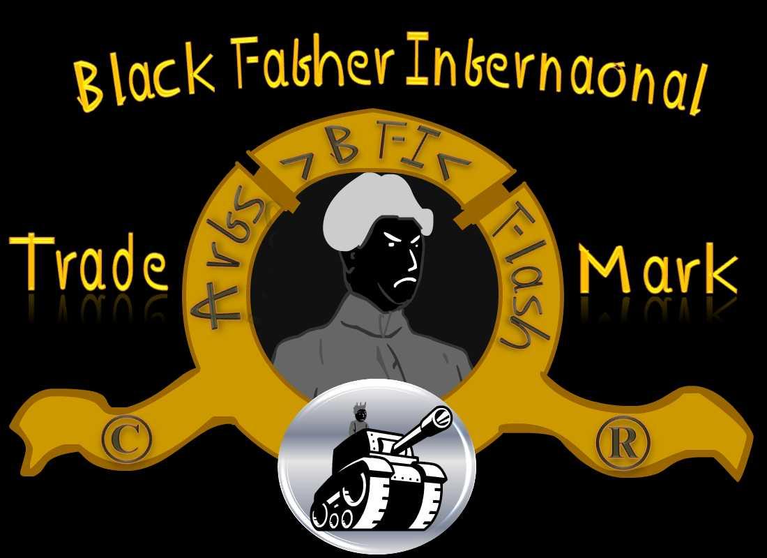 Metro Goldwyn Black Fathe