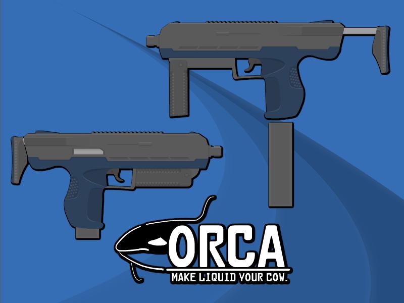 Orca - Apex