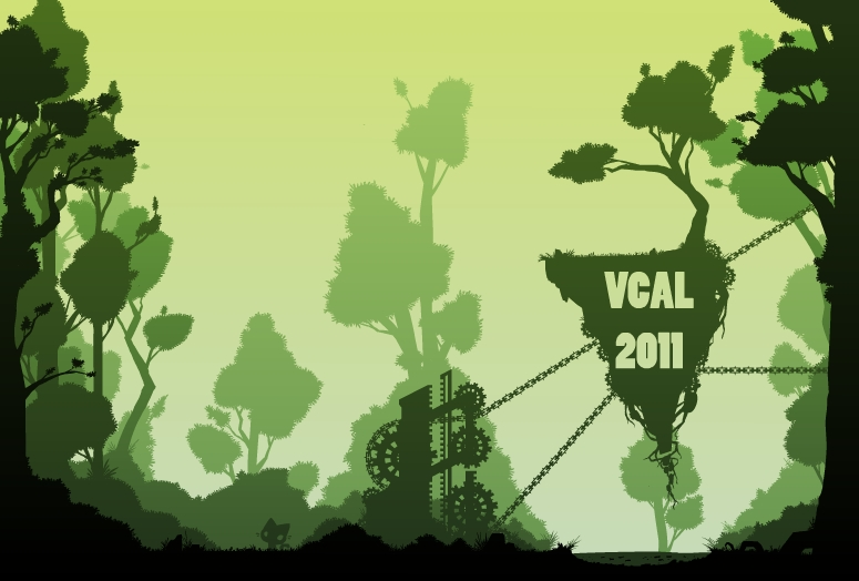 VCAL Trees