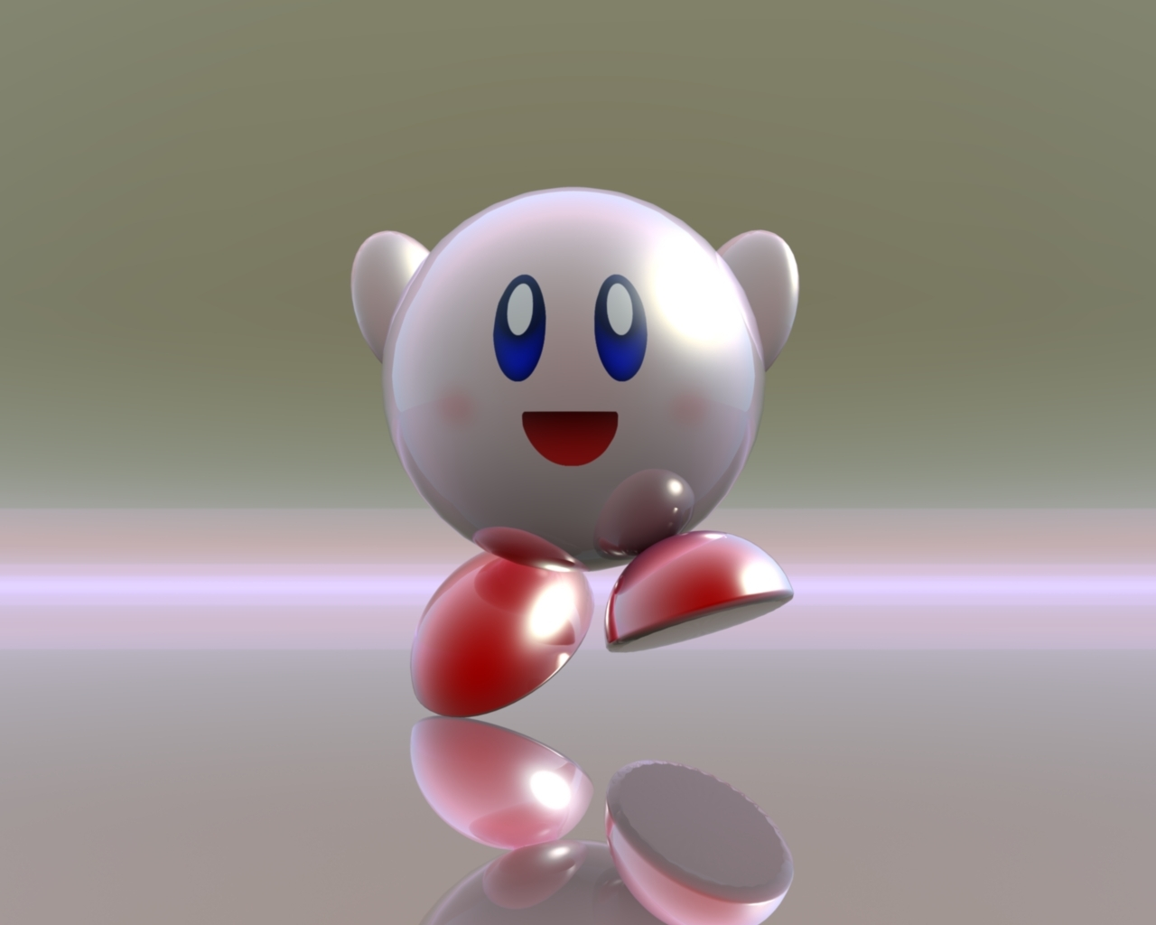 Kirby 2.0