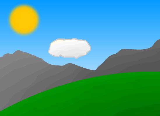 Mountain-Meadow Bg