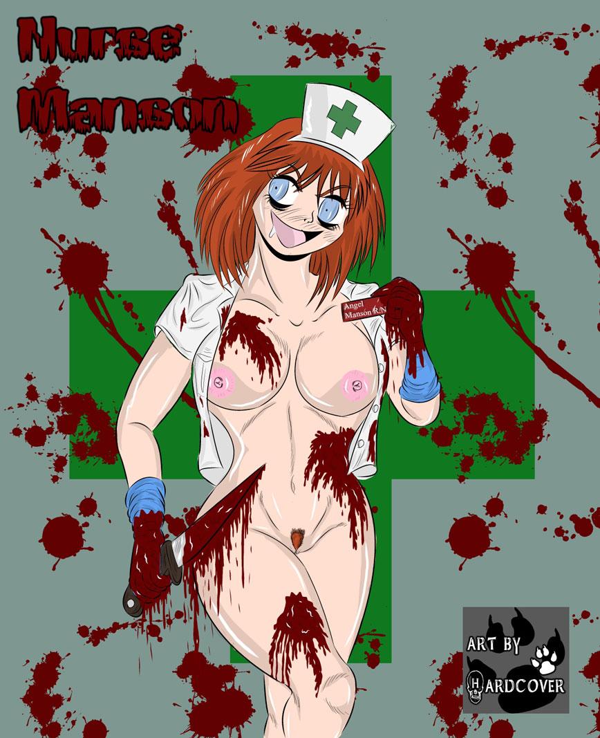 Nurse Manson