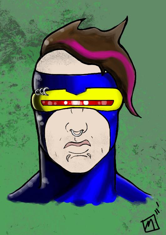 Punkclops