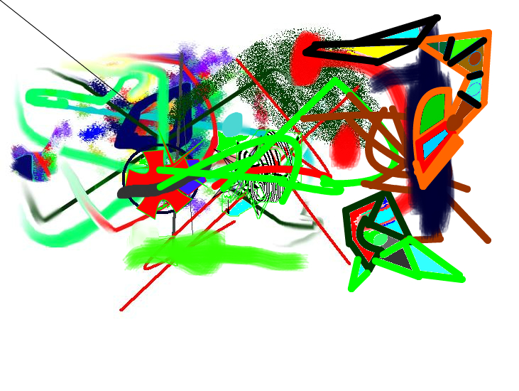 abstraction 2