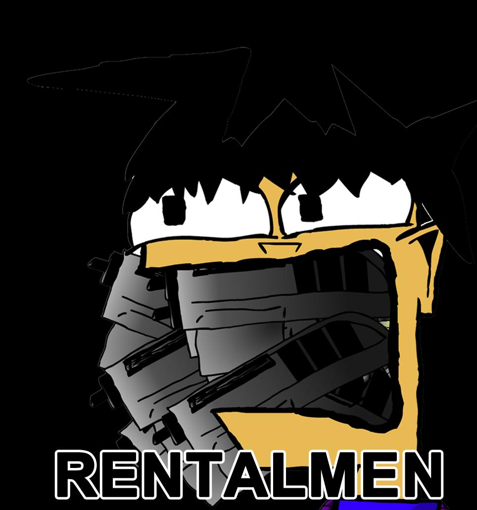 RENTALMEN