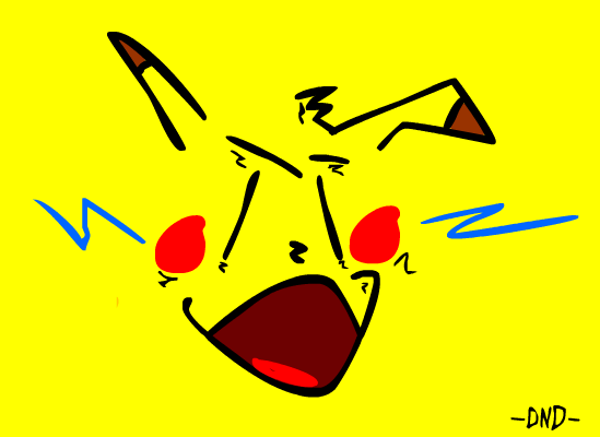 PikaWhat?
