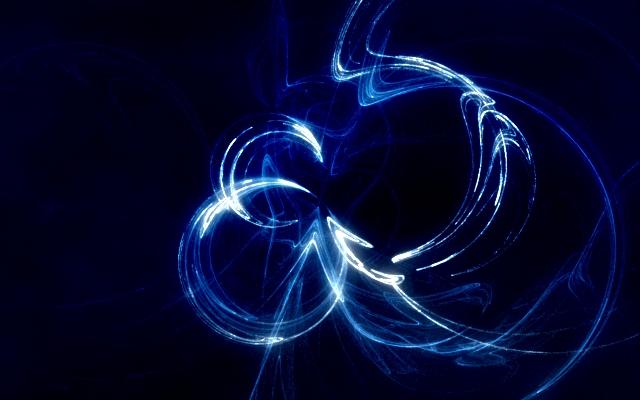 Blue lines