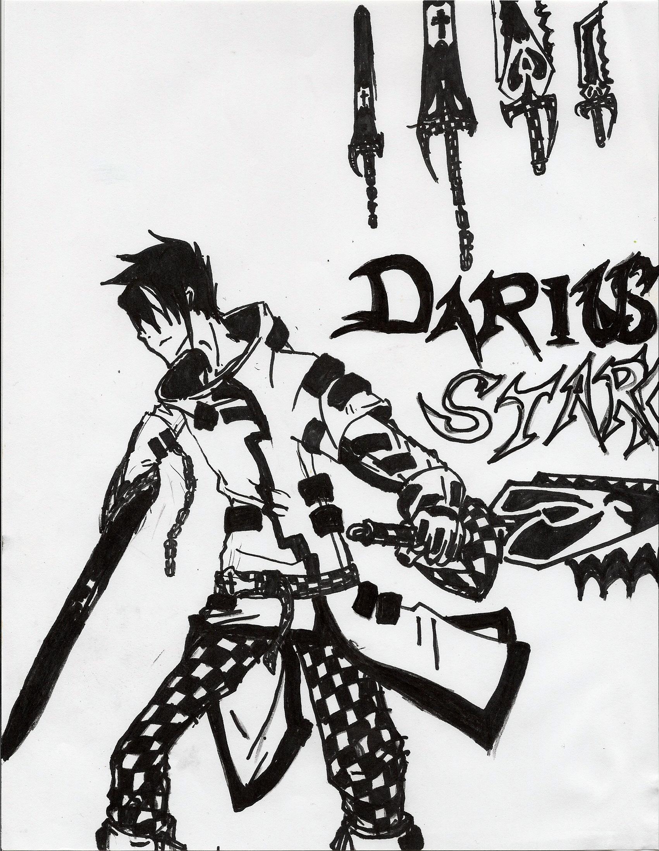 Darius Stark