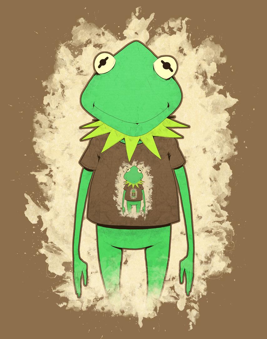 Kermit Kermit Kermit