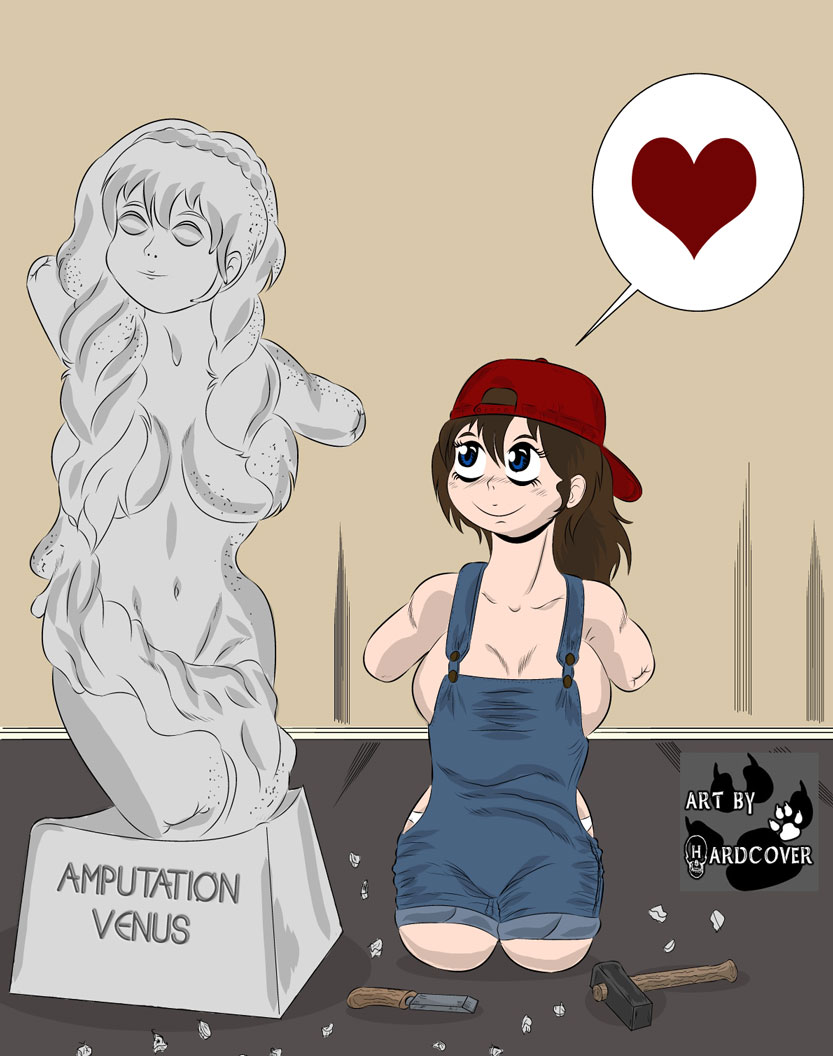 Amputation Venus