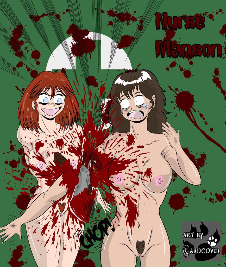 Nurse Manson 3