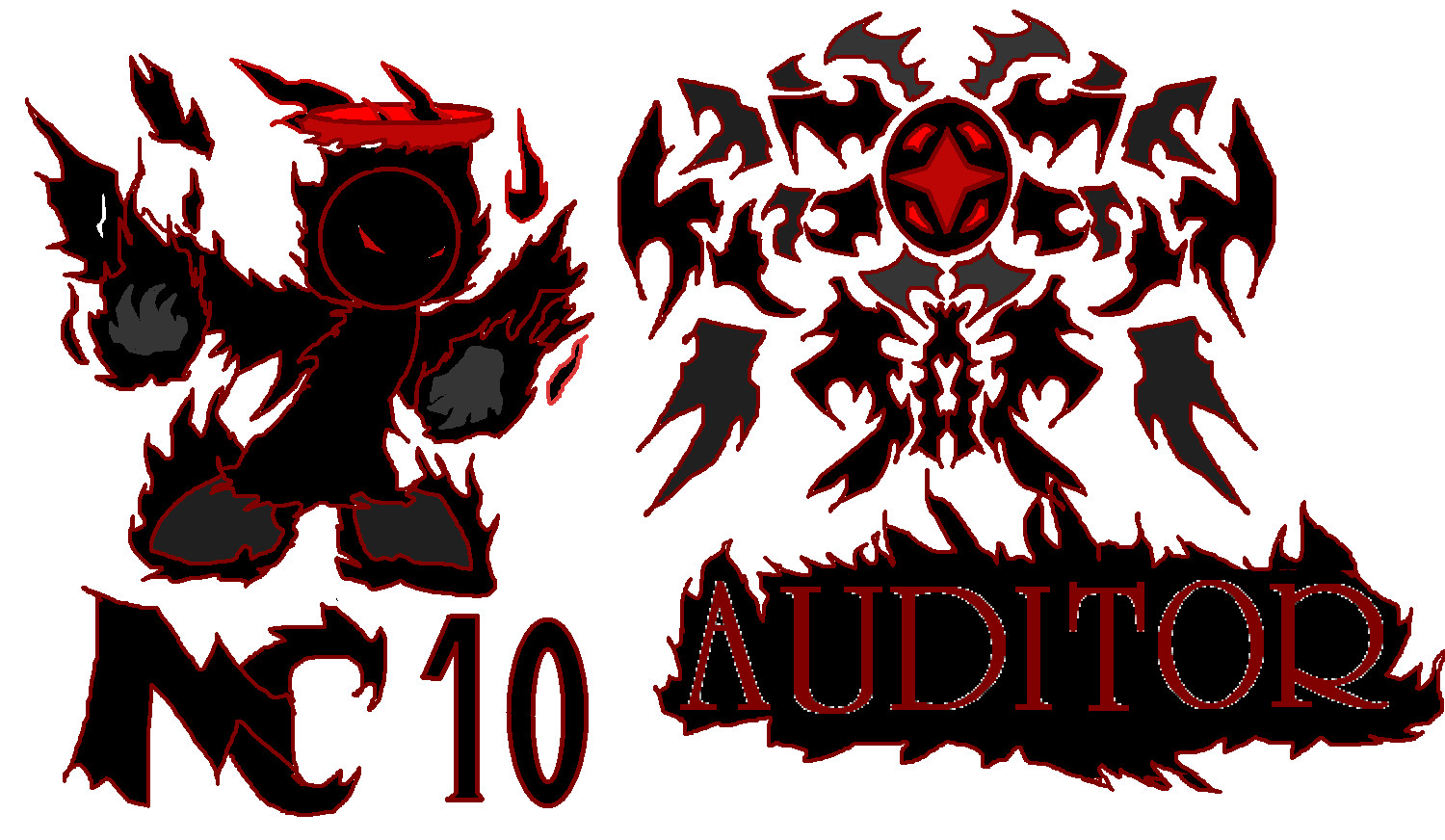 Auditor the darkness