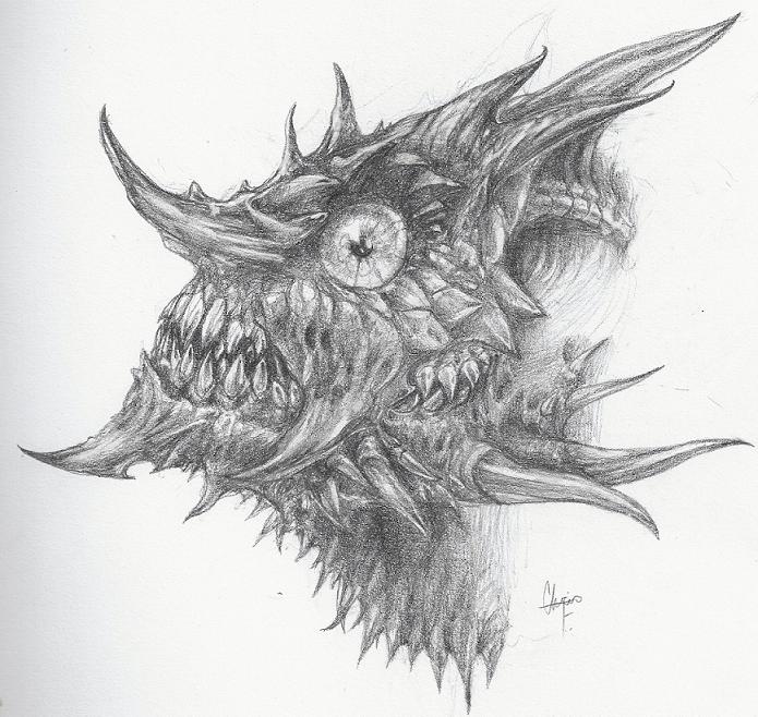 Dastardly Beast