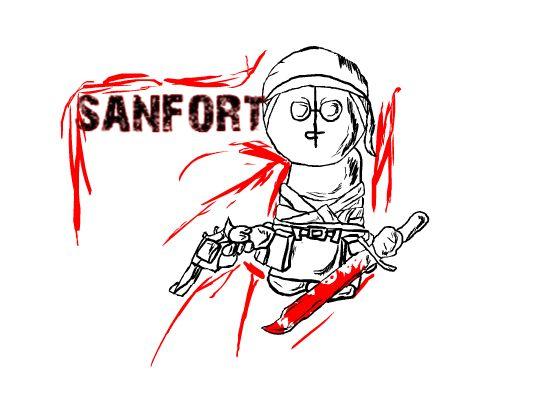 Sanfort
