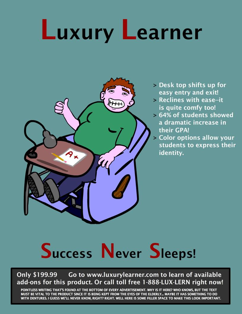 Luxury Learner