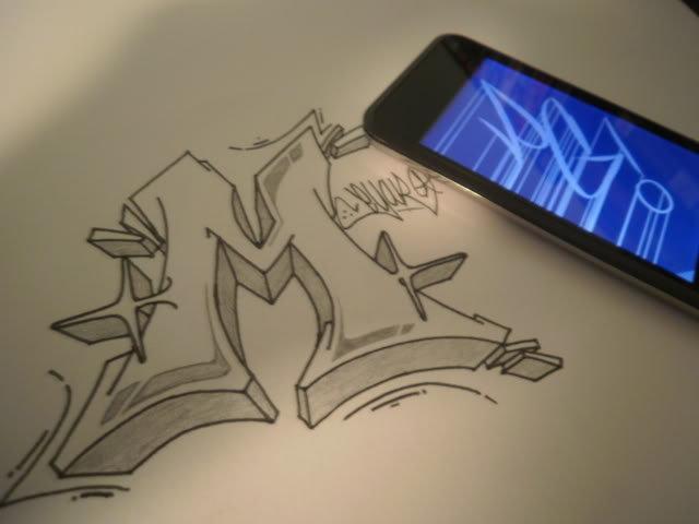 M for Matt