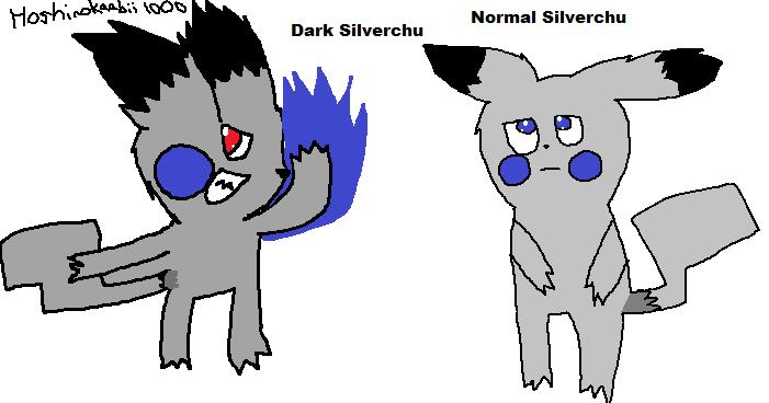 Silverchu