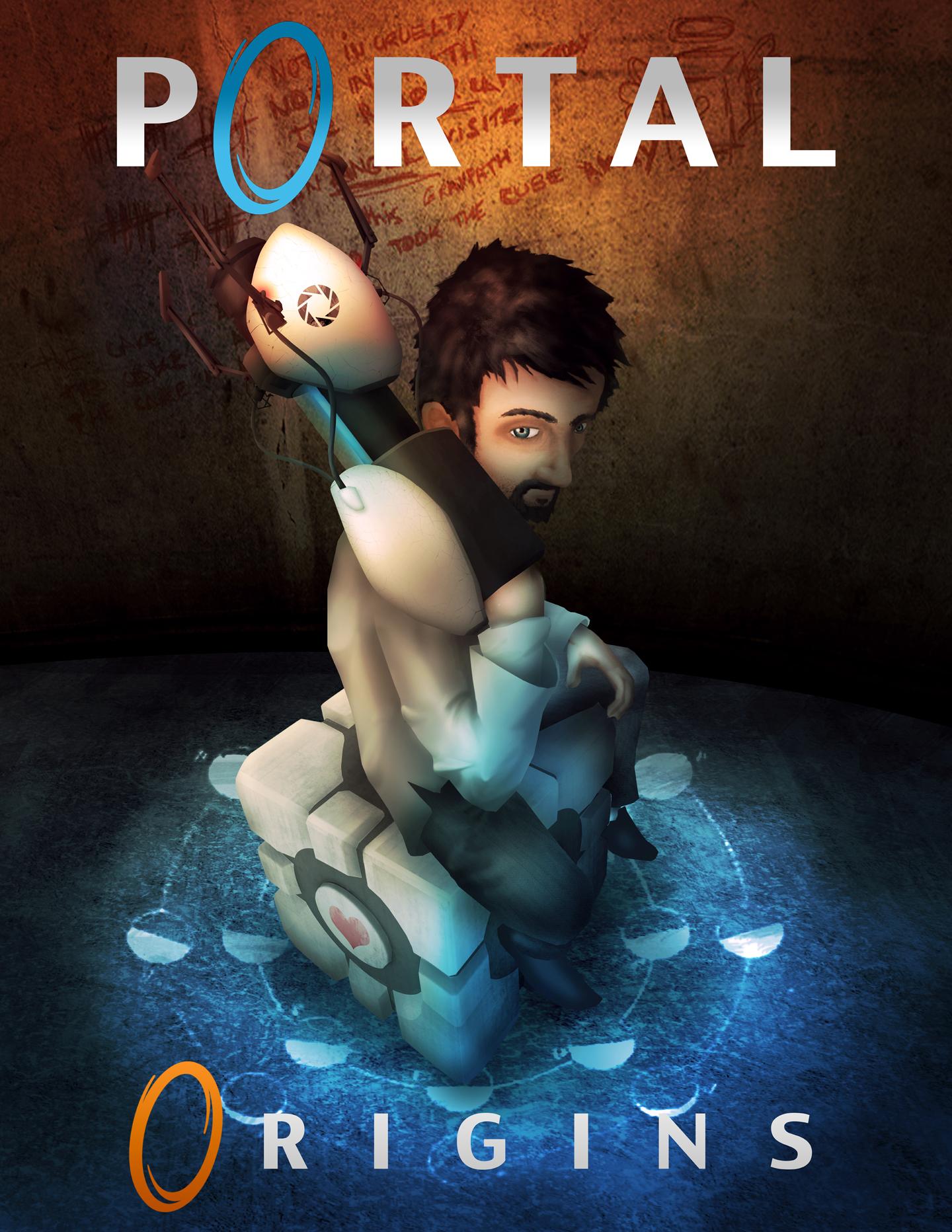 Portal Origins