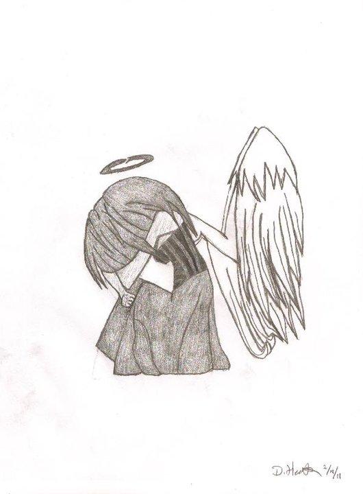 Fallen Angel 2/18/11