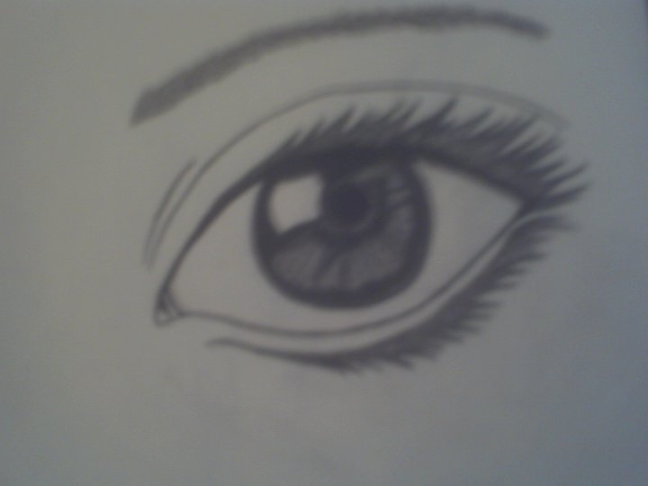 Realistic Eye 5/13/11