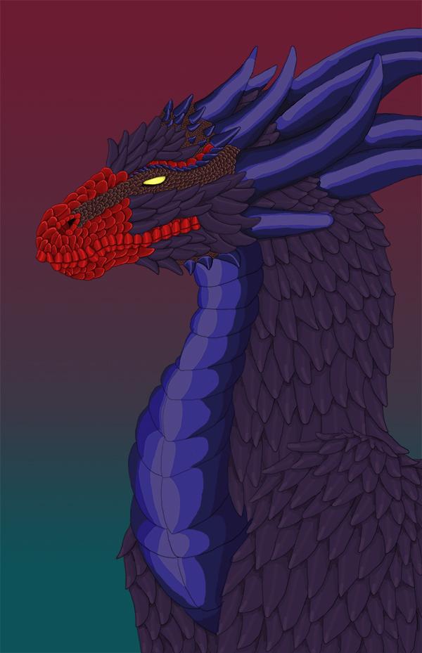 dragon RBPB