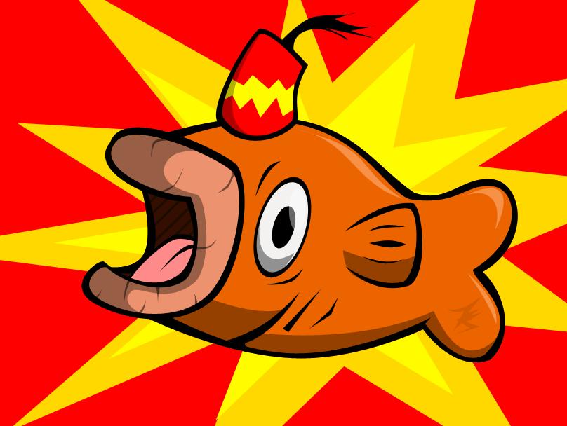 FaFaFaFez Fish