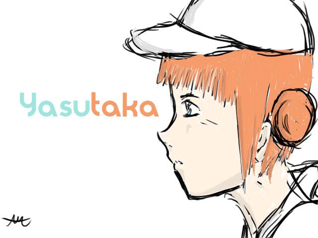 Yasutaka