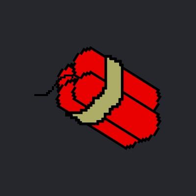 Pixel Dynamite