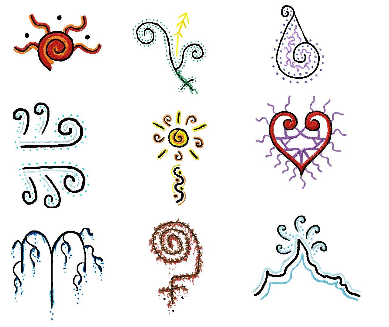Tattoo Designs 1
