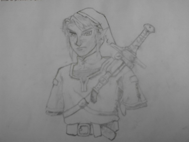 Link's Sidequest
