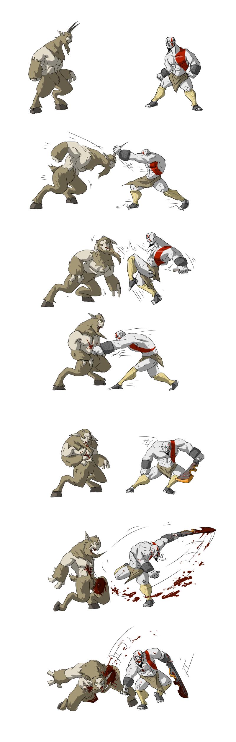 Spartan etiquette