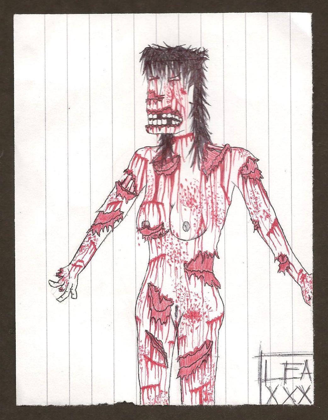 DEADPHOBIA 11
