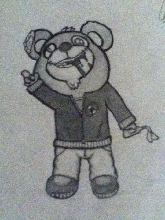 Khaos Bear