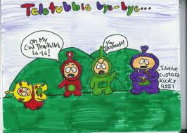 south park teletubbies