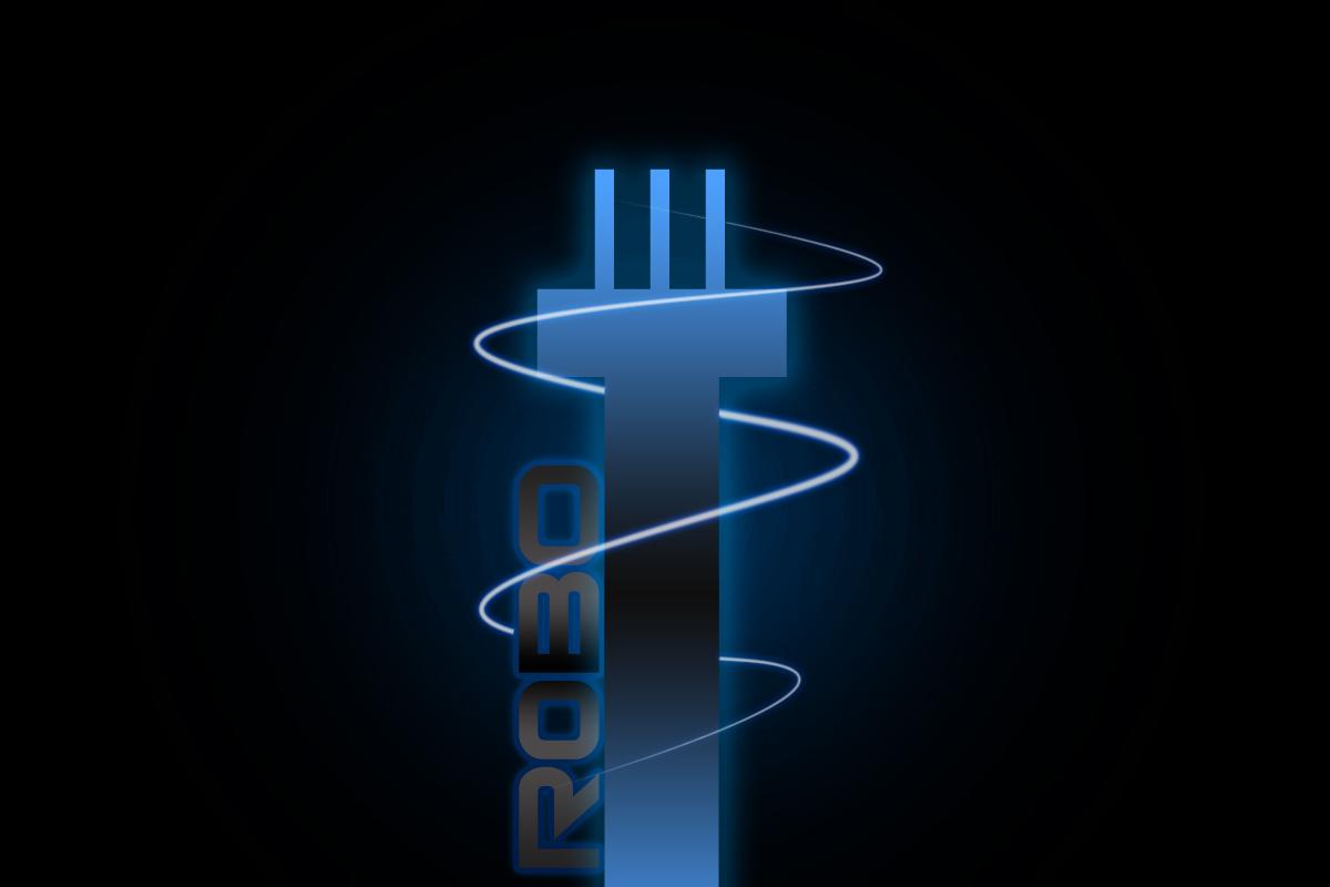 New R0BOT logo