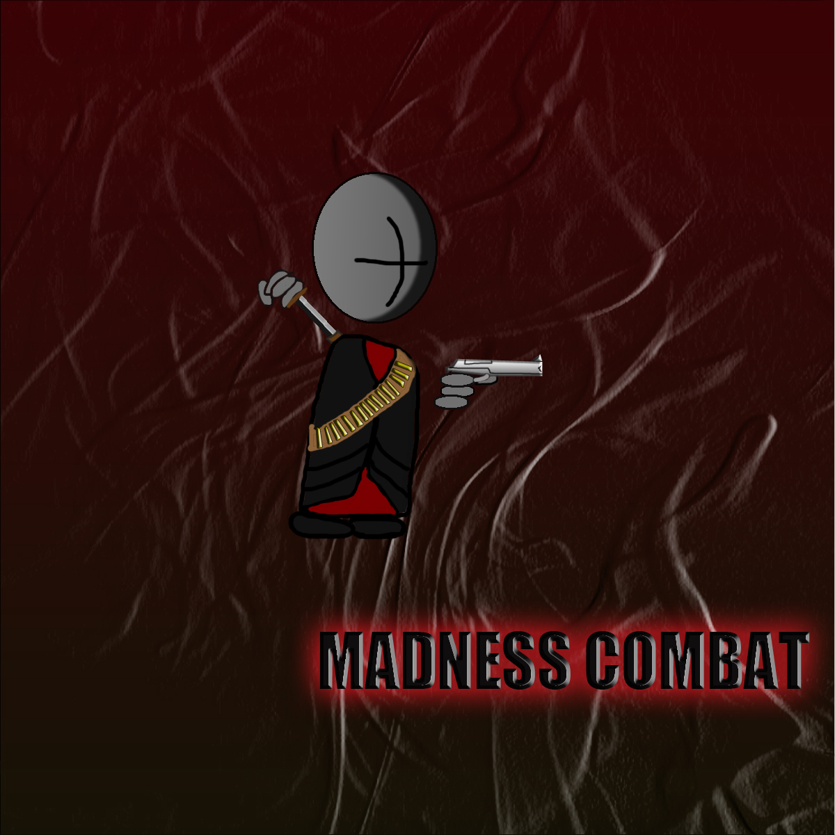 Madness combat soldier