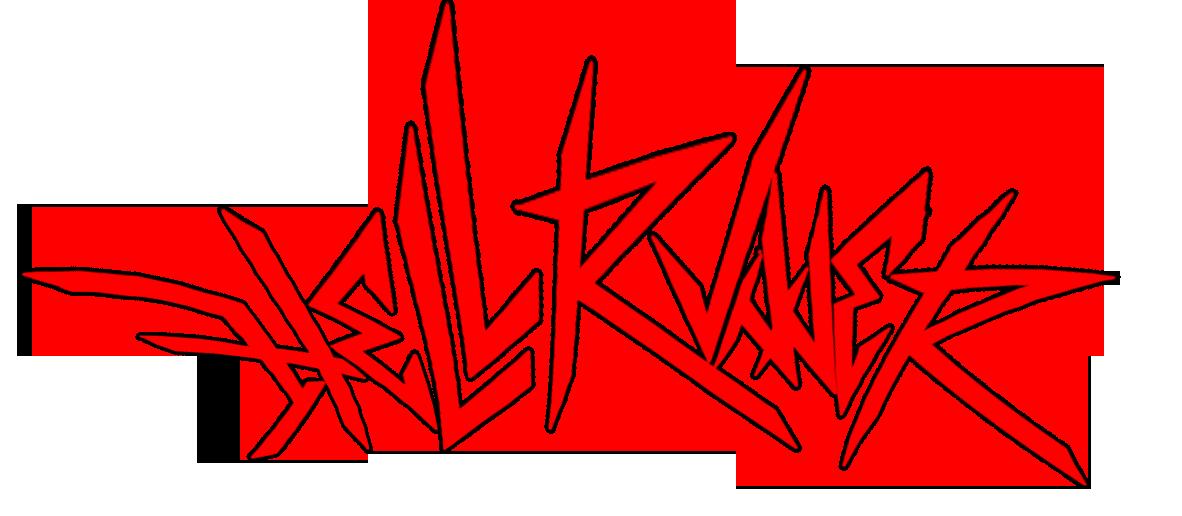 HellRvnner logo