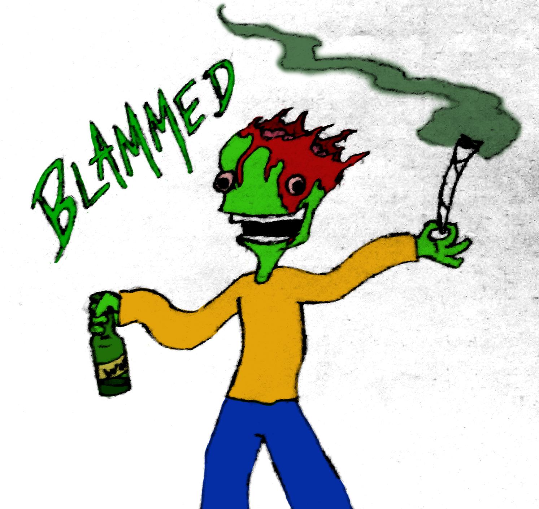 Blammed