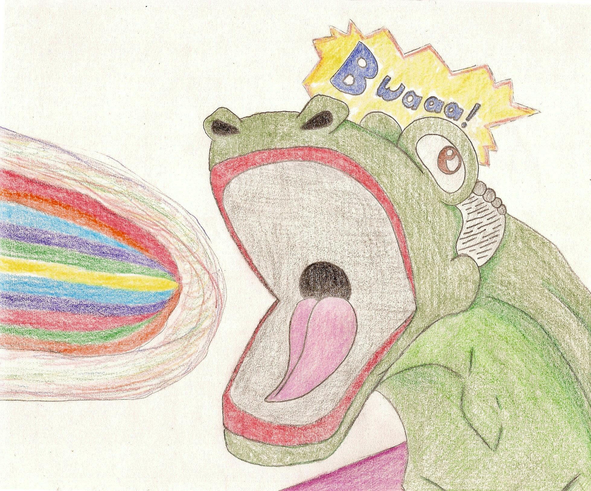 Gator Bwaaa!